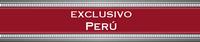 Exclusivo-Perú