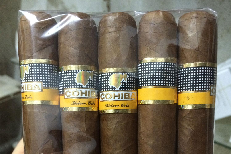 10 Quick Ways To Spot A Fake Cuban Cigar | Cigar Aficionado |Real Cuban Cigars