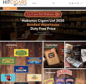 hitcigars